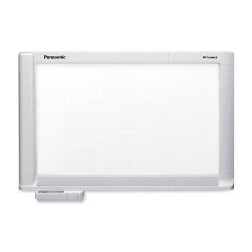Panasonic UB-5338C2-Panel Electronic Color Whiteboard