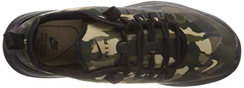 Da Basse Uomo Max Air Scarpe Axis Nike Prem black 001 Ginnastica Multicolore mushroom WUXxa8q