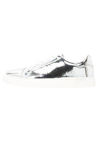 pink white nbsp; Odd Even Trainers colour nude and Trainers Women Women's or silver black for IAwB06Bx4q