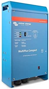 Victron Energy - Inversores/cargadores 1600W 24V 2000VA Victron Energy Multiplus Compact 24/2000/50-30 - CMP242020000
