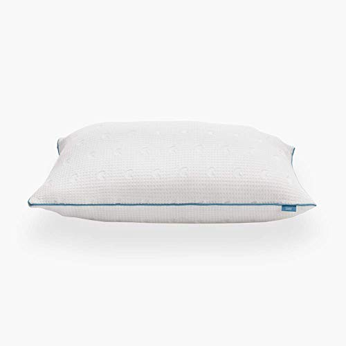 Luuna Almohada Memory Foam Ajustable, Regular
