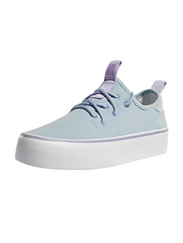 Sneaker Scarpe Donna Delray C8ptown Plateau Blu Project qgFCcz