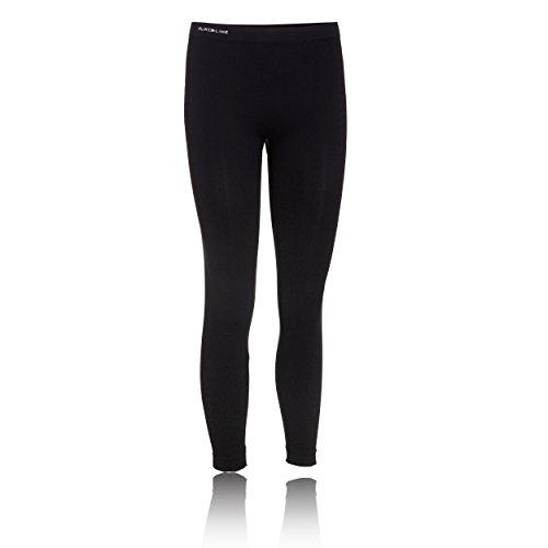 PURE LIME Seamless Leggings collant caleçon pantalon de sport noir