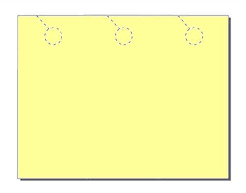 - Door Hangers, Print-Ready, 3.66