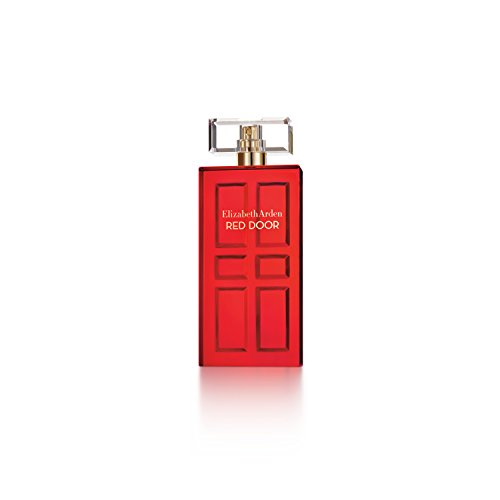 Elizabeth Arden Red Door Eau de Toilette Spray, 3.3 - True Elizabeth Love Perfume Arden