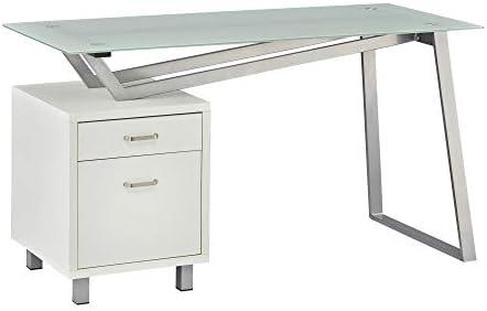 Best home office desk: Safco SOHO Desk