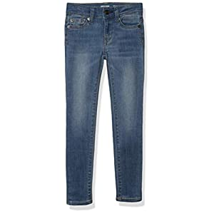 Amazon Essentials Girl's Skinny Jeans