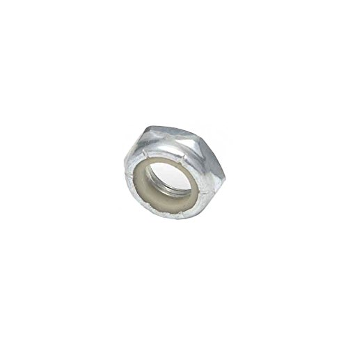 Eckler's Premier Quality Products 57278721 Chevy Power Steering Pump Pulley Nut