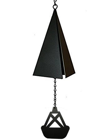 North Country Wind Bells North Country Wind Bells Bar Harbor Bell with Buoy (Furniture Coastal Living Ideas)