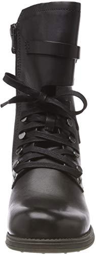 Tozzi 25209 Black 002 31 Antic Noir 2 002 Premio Bottes Rangers 2 Marco Femme qIdwnZaq