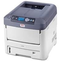 Oki C711N LED Printer - Color - 1200 x 600 dpi Print - Plain Paper Print - Desktop (62433501) -