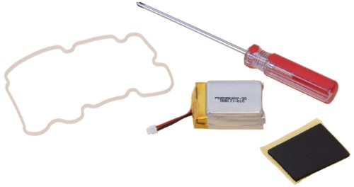 SportDOG Brand Transmitter Battery Kit for SD-1825