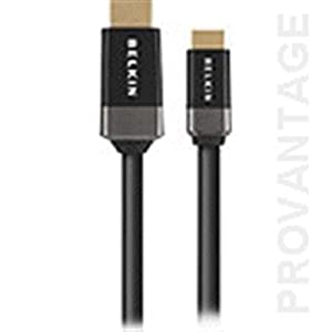 Belkin 6' Mini Hdmi-to-hdmi Cable (av10055-06) - by Belkin Components
