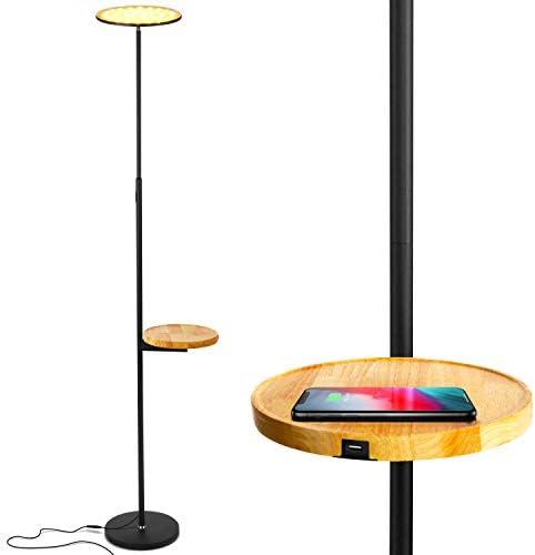Brightech Sky Ultra LED Floor Lamp