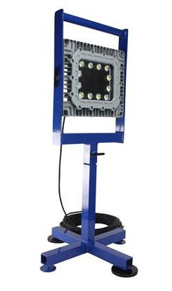 Explosion Proof Portable Led Lighting in Florida - 6