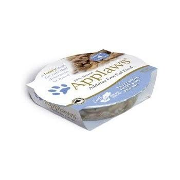 Amazon Com Applaws Grain Free Layers In Aspic Canned Cat