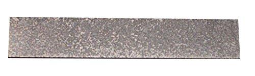 pawong Alnico 5 UN-Oriented guitar magnet - 2.50'' x 0.50'' x 0.125'', 1pcs