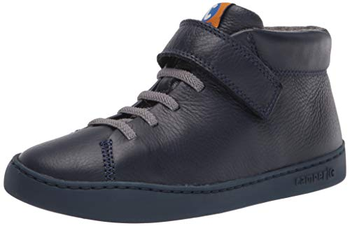 Camper Unisex-Child Kids-Sneaker-Bootie Ankle Boot