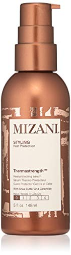 MIZANI Thermastrength Heat Protecting Serum, 5.0 fl. oz.