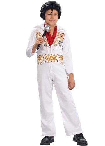 Child Elvis Costume -