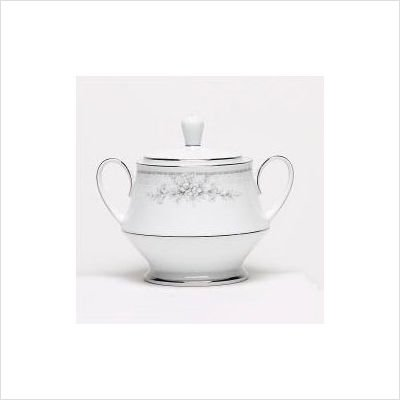 Noritake Sweet Leilani Sugar Bowl with Cover