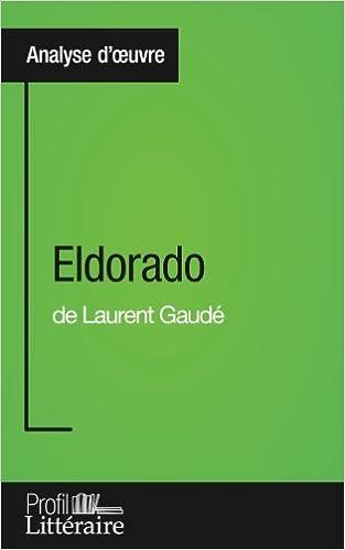 lecture audio eldorado laurent gaudé