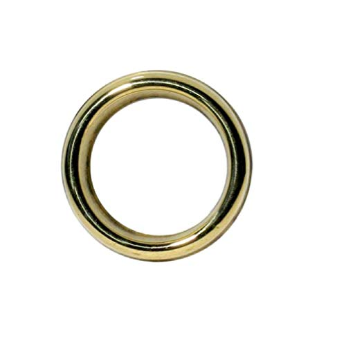 Light Scent Ring - CircuitOffice Brass Oil Ring for Light Bulbs, Aroma Therapy, Scent Diffuser, Essential Oil, New Age
