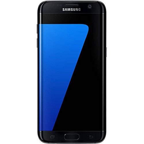 Samsung Galaxy S7 Edge G935A 32GB AT&T - Black Onyx (Samsung Galaxy S7 Edge 32gb Black Onyx)