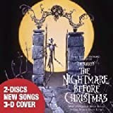 Tim Burton's The Nightmare Before Christmas, Special Edition by Danny Elfman (0100-01-01)