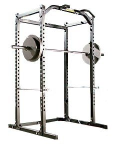 Powertec P-PR Power Rack