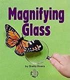 Magnifying Glass, Sheila Rivera, 0822557134