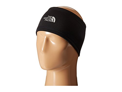 The North Face Ascent Ear Band One Size TNF - North Gear Ear Face