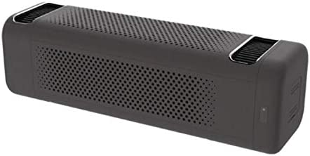Xiaomi MiJia 6.5W 12V Bluetooth Auto purificador de aire auto USB ambientador (negro): Amazon.es: Amazon.es