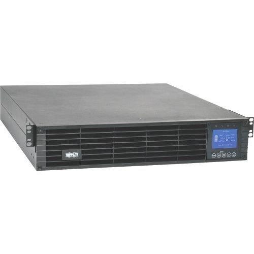 (Tripp Lite 2200VA 1980W INTL UPS Smart Online LCD Rackmount 208/230V USB 2U )