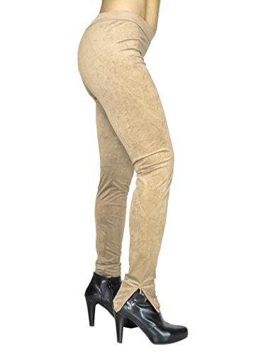 Camel Pantalón Pantalón Mujer Pinko Mujer IqwX6