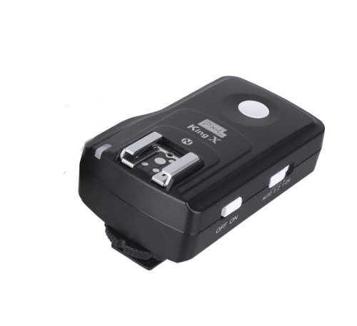 Pixel King Pro i-TTL Flash Trigger Receiver for Nikon by PIXEL