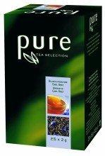 Tea Selection - Earl Grey Eine Komposition edelster Teesorten mit besonders zartem, blumigem Aroma für wahre Teeliebhaber. Genießen Sie Tasse für Tasse pures Wohlbefinden. Sorgflat, schonende Verarbeitung und die hochwertigen Beutel aus feinstem Gewebe erlauben eine intensive Aromaentfaltung des losen Tees.