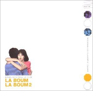 「ラ・ブーム」「ラ・ブーム2」オリジナル・サウンドトラック/ウラジミール・コスマ
