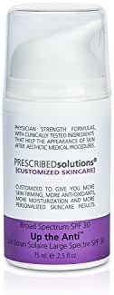 PRESCRIBEDsolutions Up the Anti Tinted Sunscreen Spf 30, 75 ml