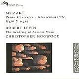Mozart: Piano Concertos No. 18, K456 & No. 19, K459
