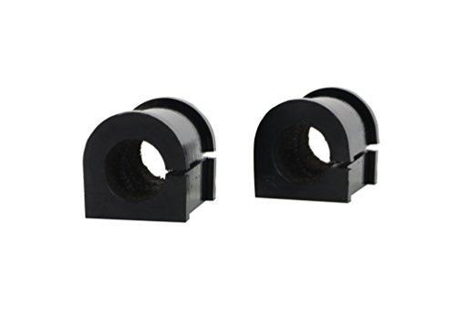 nolathane rev004.0110negro barra estabilizadora delantera de buje (montaje 23mm)