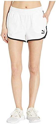[PUMA(プーマ)] レディースパンツ・ショーツ等 Clash AOP Shorts PUMA White S 3 [並行輸入品]