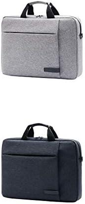 2Way ビジネスショルダーバッグ ビジネスバッグ メンズ ブリーフケース ショルダーバッグ 軽量 無臭 ショルダーベルト付 B4サイズ対応 15インチPC対応 通勤 就職活 出張