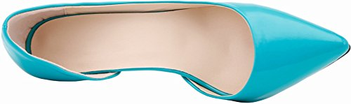 Bleu Find 5 Bleu Sandales Nice Femme Compensées 36 7TxfCqH