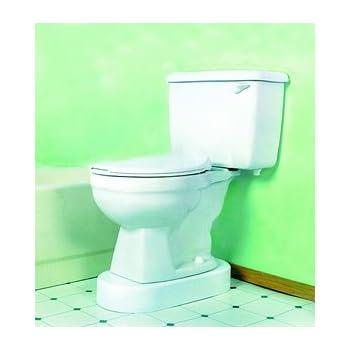 Amazon Com Toilevator Toilet Base Riser Toilet Seat