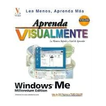 Aprenda Windows ME Visualmente