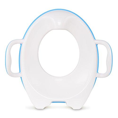 Munchkin Sturdy Potty Seat Blue product image