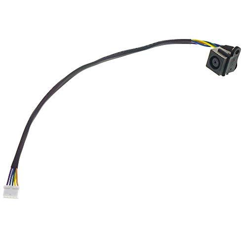 DC Power Jack para Dell Inspiron 14R N4110 N4010 N4120 M4110
