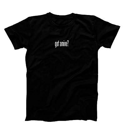 3 O'Clock Gift Shop got Amine? T-Shirt