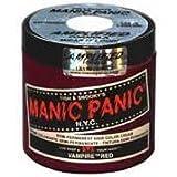 Manic Panic Amplified Vampire Red 4 fl.oz.